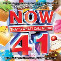 Cover  - Now That's What I Call Music! 41 [US]